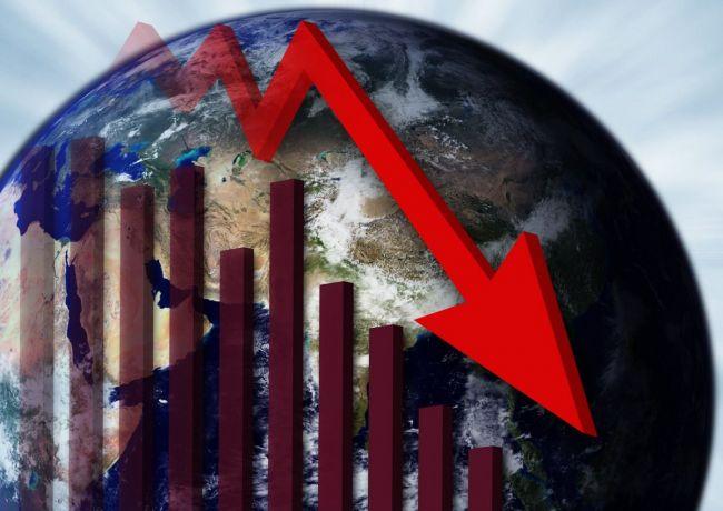 Итог аферы COVID-19, как и предсказывалось: политэлита загнала глобальный мир в